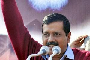 Election Commission censures Arvind Kejriwal for bribe remarks at Goa...