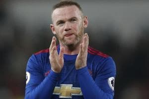 Wayne Rooney breaks Manchester United FC scoring record in draw at...