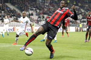 Mario Balotelli asks 'Is racism legal in France?' after Bastia fans...