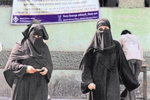 Noida: Special arrangements for burqa-clad women to vote
