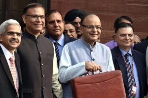 Budget 2017-18: For Arun Jaitley the challenges are many, the...