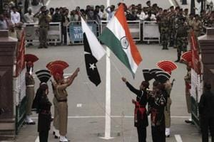 Wagah-like 'friendly' shows proposed in two Indo-Bangla border points...