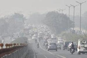 Delhi air quality 'very poor', SC-appointed panel calls for tough...