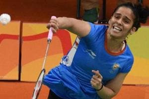 Saina Nehwal 'stronger, better' now, badminton ace ready to fly once...