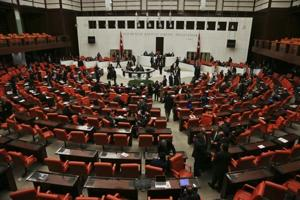 Turkey: Assembly passes controversial bill to boost President Erdogan...