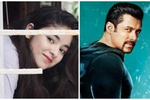 Salman Khan to Zaira Wasim: Here are our top 5 entertainment stories...