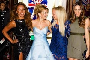 Spice Girls' Geri Halliwell Horner welcomes son Montague George Hector