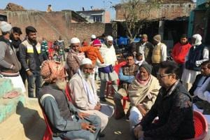 UP elections: Weaving Dalit-Muslim alliance in Rampur, BSP in Azam...