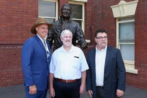 David Boon, Matthew Hayden inducted into Australian Cricket Hall of...