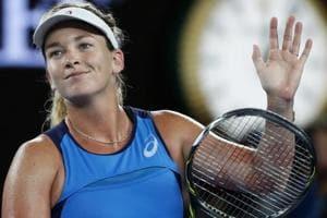 Australian Open: Coco Vandeweghe stuns top seed Angelique Kerber in...
