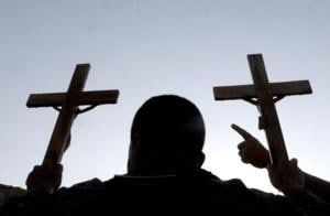 More Christians being attacked in poll-bound states, claims NGO report