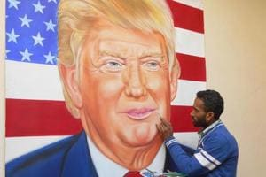 Trump understands India: Indo-American supporters say 'fantastic'...