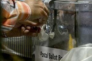 Goa first state to send postal ballots via electronic mode: CEC Zaidi