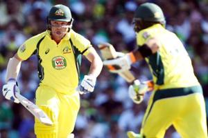 Australia defeat Pakistan by 86 runs in Sydney, take unbeatable 3-1...