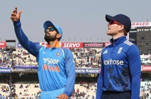 India vs England: Virat Kohli opts to bowl in Kolkata ODI, Ajinkya...