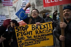 Brexit, Trump lead to intense voter hostility: LSE study