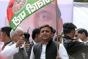 UP elections: Alliance with Samajwadi Party sealed, says Congress