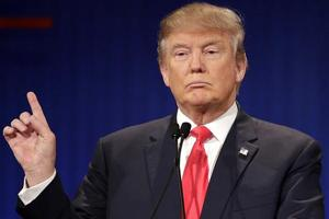 We have no choice but to get rid of radical Islamic terrorism: Trump...