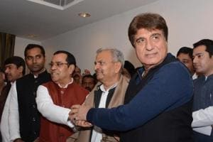 Cong announces first candidates list for UP polls hours after SP alliance deal