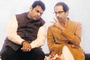 Mumbai civic polls: No breakthrough after Round 3 of BJP-Sena talks