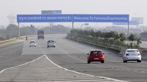 Entry/exit ramp at Bajna on Yamuna E-way to be ready by March-end