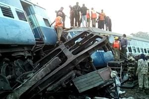 Hirakhand Express derailment: Death toll reaches 36, rescue ops...