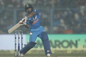 Kedar Jadhav heroics in vain, England claim consolation win in Kolkata...