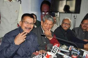 Congress announces names of 63 candidates in Uttarakhand