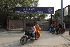 Mahila Haat, Ramilila Ground may host weddings, private parties soon