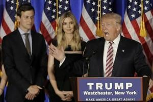 Trump son-in-law Kushner can serve as White House adviser: US justice...