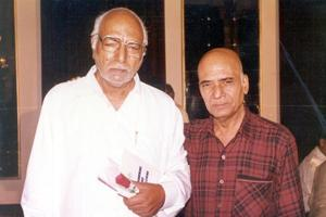 Naqsh Lyallpuri, Urdu poet and lyricist of Ulfat me zamane ki, dies at...