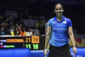 Saina Nehwal back to her best, wins Malaysia Masters badminton title