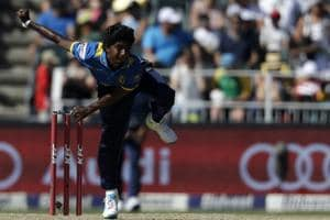 Lakshan Sandakan takes 4/23 on debut, Sri Lanka beat South Africa in...