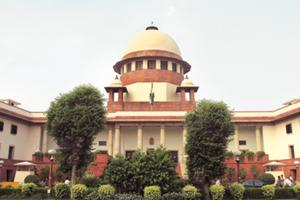 SC to examine if government can allot land for religious structures