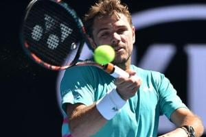 Australian Open: Stan Wawrinka cruises into quarters after beating...