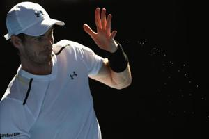 Andy Murray knocked out of Australian Open by unseeded Mischa Zverev