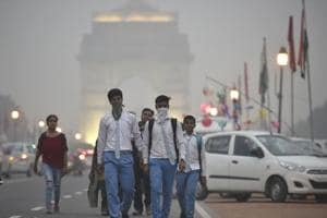 Delhi to get 10 more pollution monitoring stations by next winter