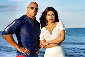 After Vin Diesel, Dwayne Johnson may also come to India, Priyanka...