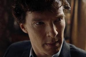 The episode felt like being given a heavy dose of one of Sherlock's infamous drug cocktails and made to solve a murder mystery.
