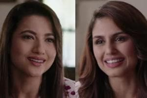 You have to watch this unusual love story starring Huma Qureshi and...