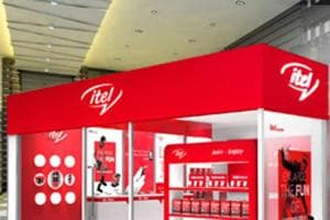 itel unveils 4G VoLTE-enabled smartphone at Rs 7,550