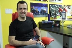 Xiaomi's Hugo Barra is leaving the company, to move back to Silicon...