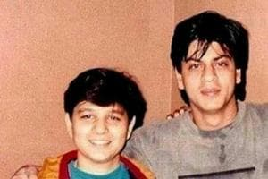 Shah Rukh Khan wanted Falguni Pathak to sing Udi Udi Jaaye in Raees
