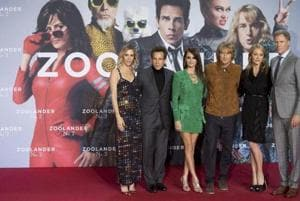 Razzie nominations: Zoolander 2 leads the race; Affleck, De Niro in...
