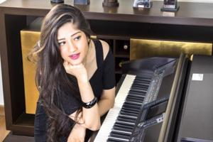 I used to write songs instead of formulae in my notebook: Anmol Malik