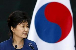 South Korea ruling party to change its name as it seeks to dissociate...