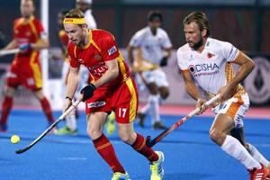 Hockey India League: Kalinga Lancers defeat Ranchi Rays 4-2