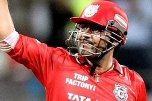 Virender Sehwag to head Cricket Operations, Strategy for Kings XI...