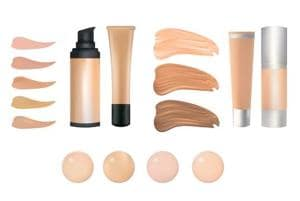 How to pick the best foundation for your skin tone and skin type