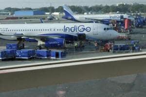 DGCA likely to handover IndiGo Mumbai flight engine failure probe to...